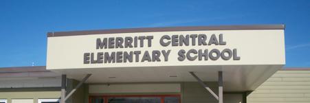 Merritt Central Elementary School