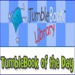 TumbleBook of the Day!