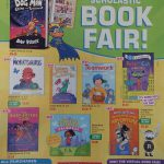 MCES Scholastic Book Fair